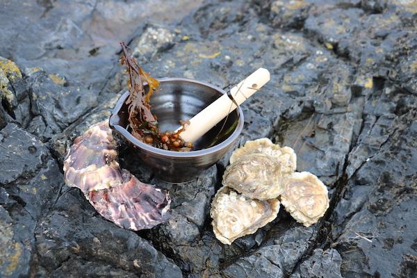 Bar à huîtres Austern