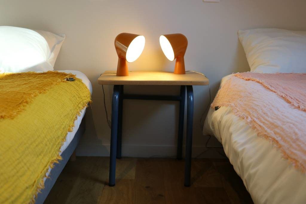 Ferienhaüser Bretagne Schlafzimmer Binic Design