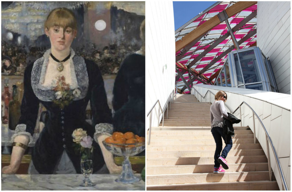 Courtauld Collection Fondation Louis Vuitton Paris