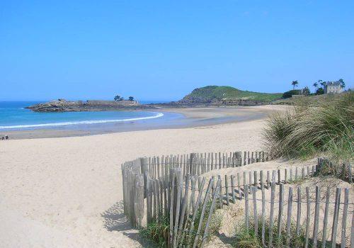 Saint Briac Mer sur Plage Bretagne