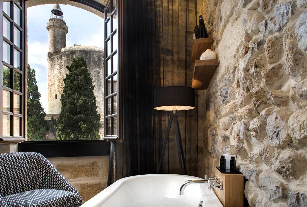 Hotel Les Remparts Aigues Mortes