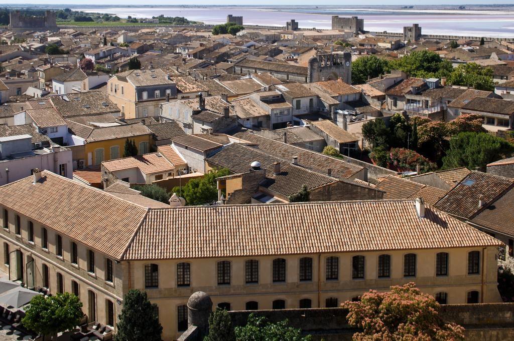 Hotel des Remparts Aigues Mortes