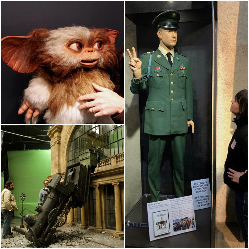 Museum Lyon Cinéma & Miniature