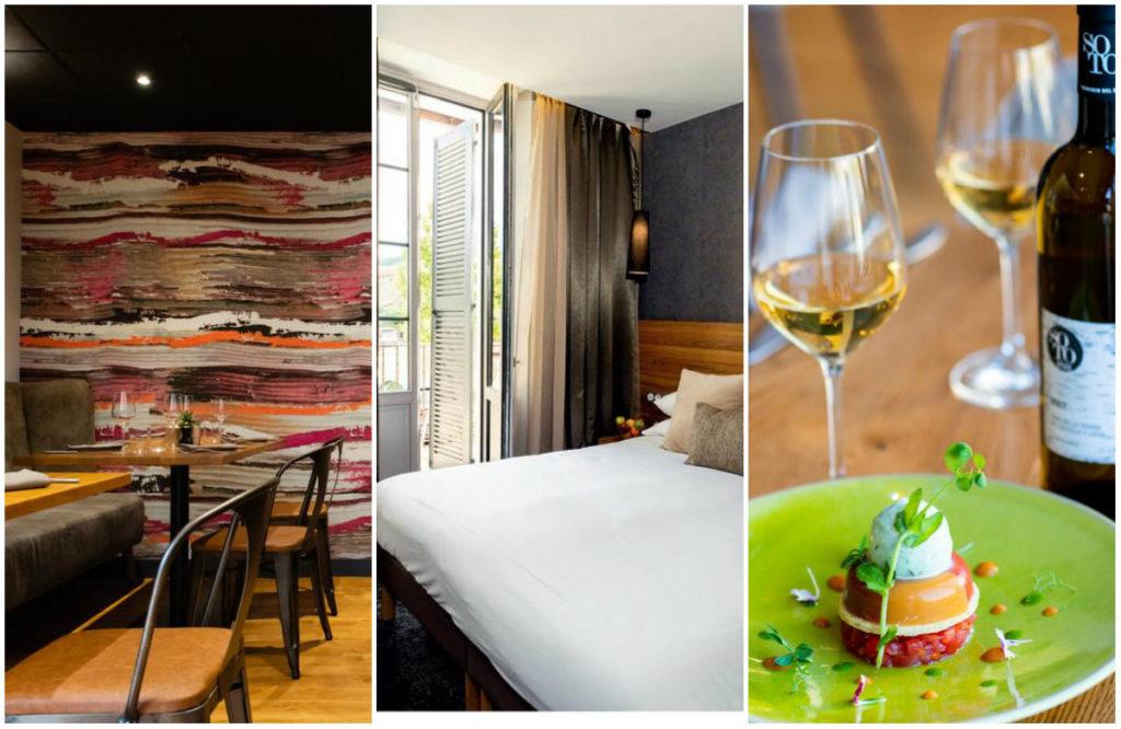 Hotel Fac&Spera Tain l'Hermitage