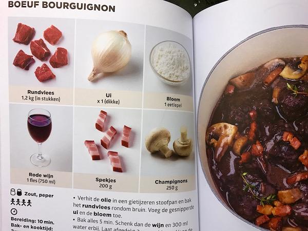 Boeuf Bourguignon rezept