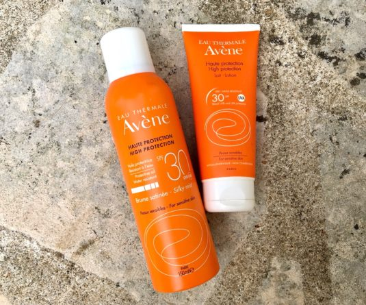 Französischen Apotheke beauty Produkte Sonnenschutz Avène