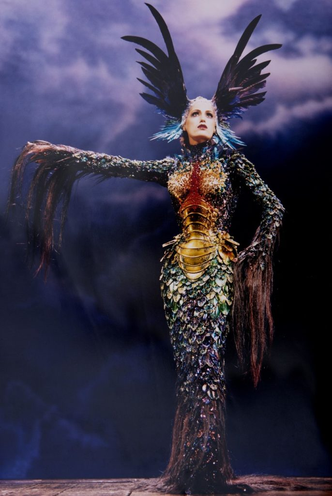 Thierry Mugler Exposition