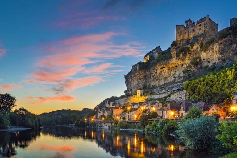 Schlossern Frankreich