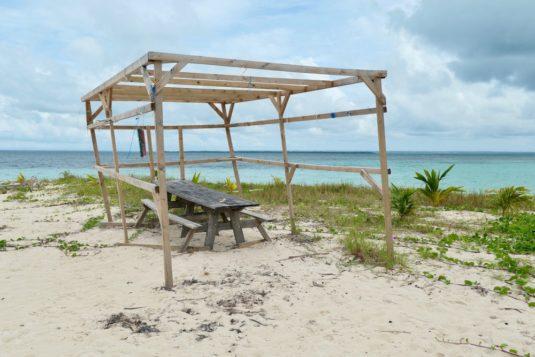 Strand Guadeloupe