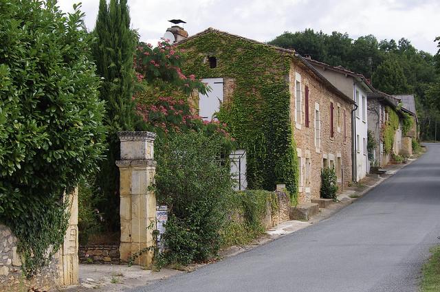 Lachapelle Biron Lot et Garonne