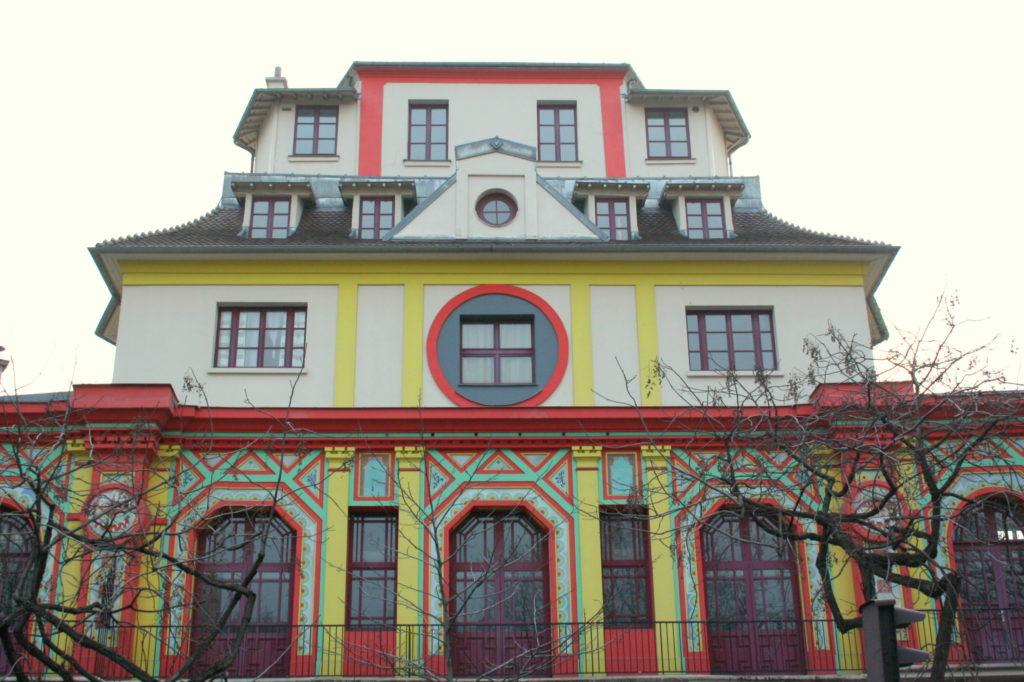 Bataclan Paris musikalische Inspirationsquellen in Frankreich