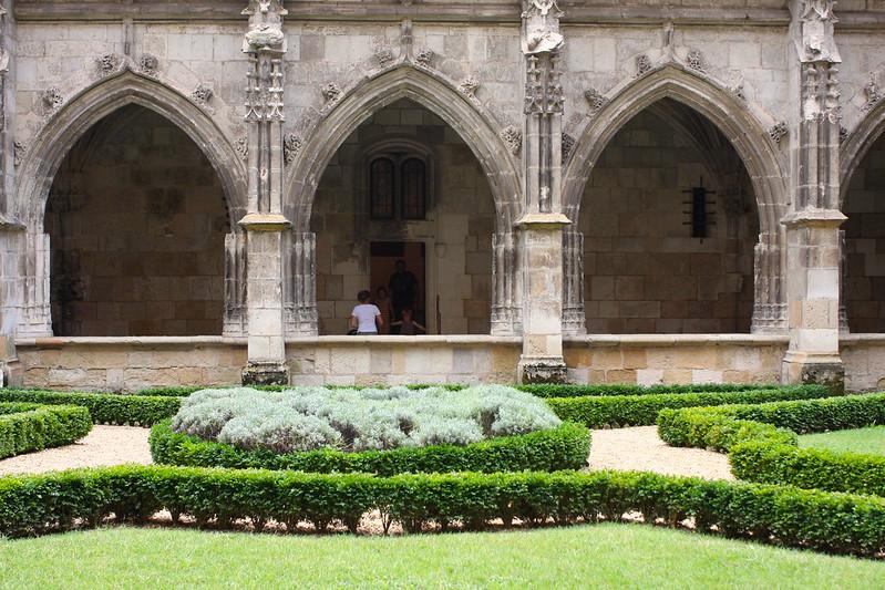 Cahors Garten