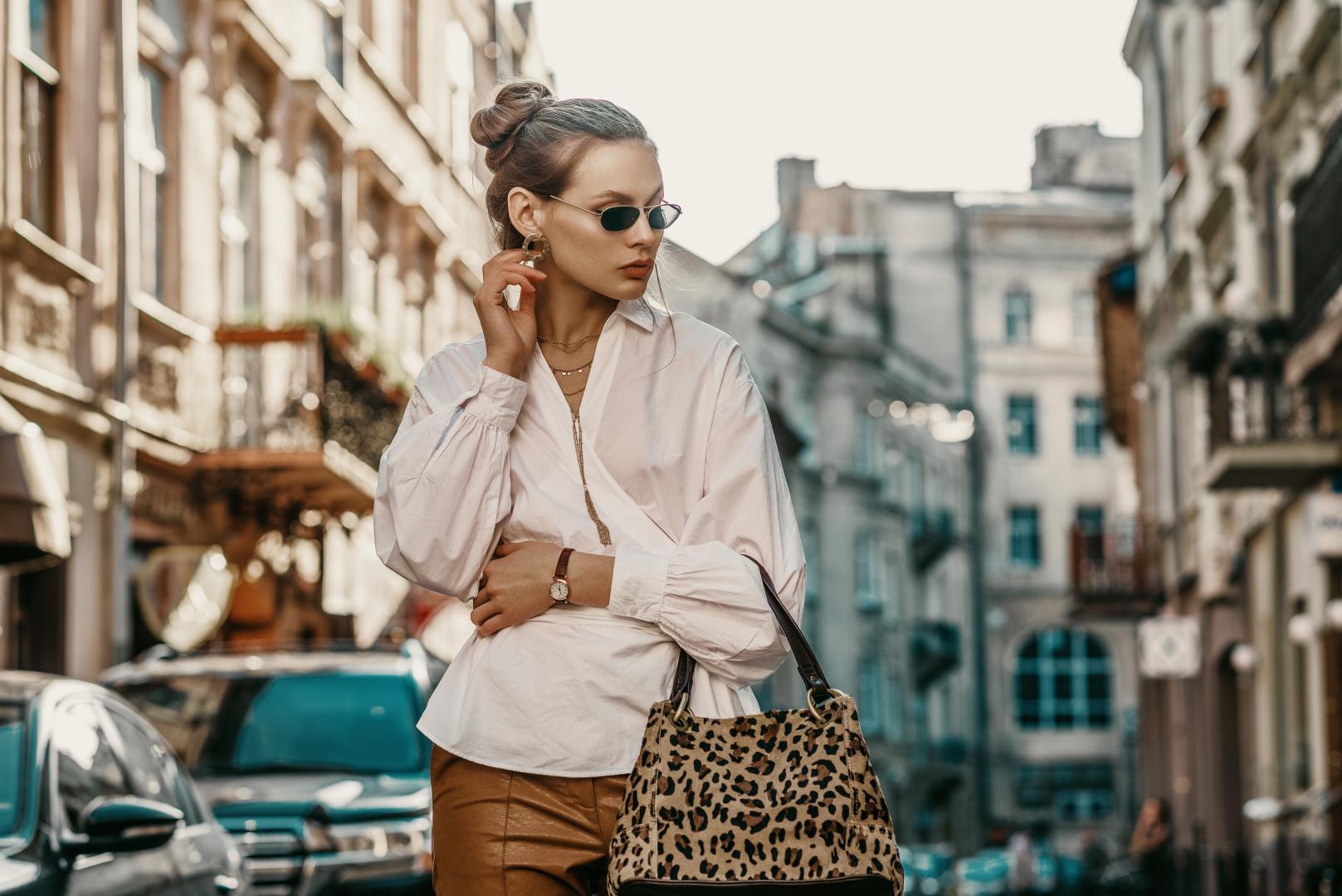 "mode: so gelingt der ""french chic"""