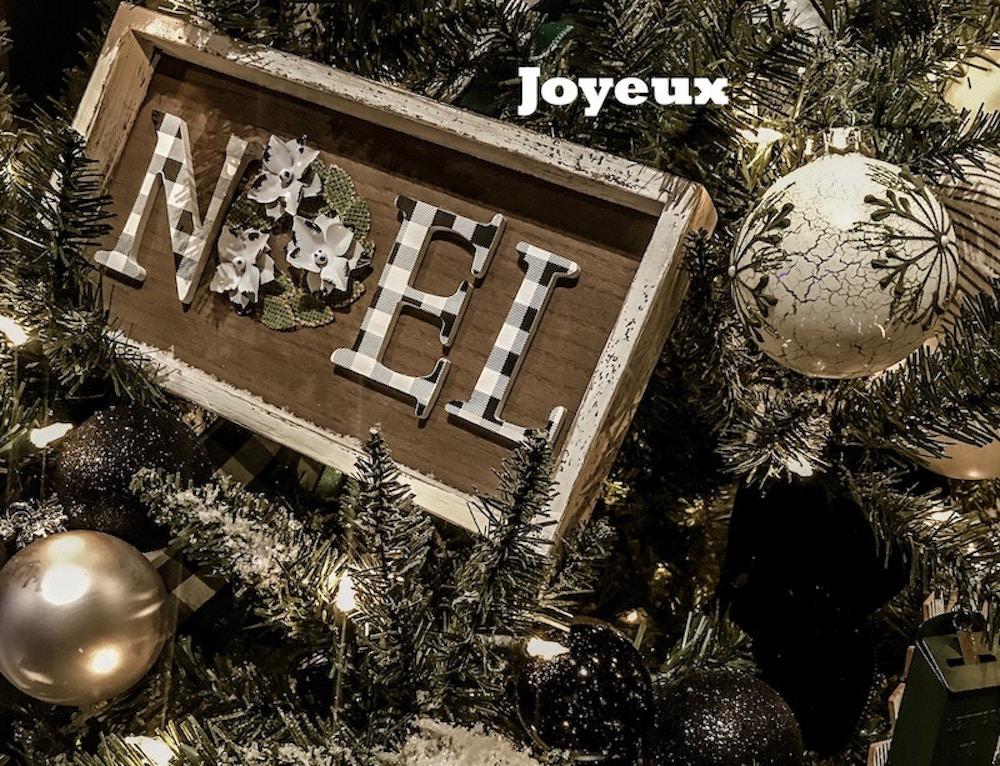 Weihnachten Frankreich