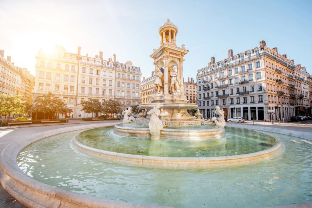 musikalische Inspirationsquellen in Frankreich