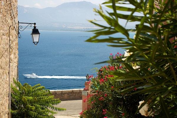Calvi Korsika Nordküste