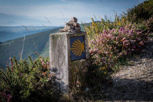 Pilgern in Etappen: Auf deJakobsweg durch Frankreich