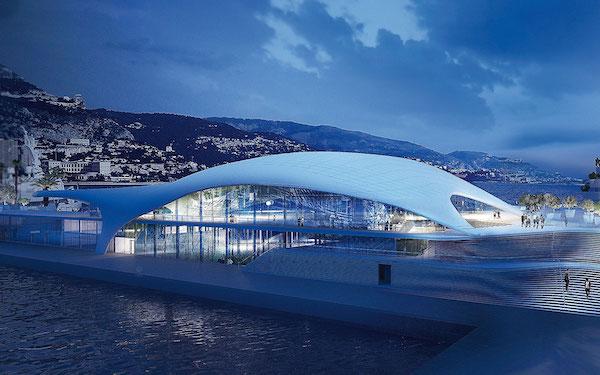Monaco neue museums