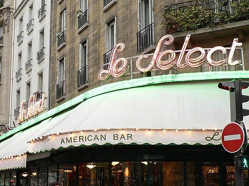 Paris-le-select-brasserie-montparnasse