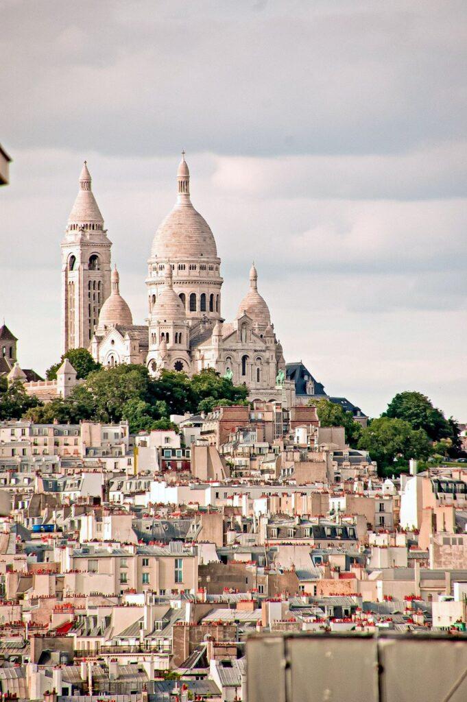 Paris-montmartre-sacre-coeur-