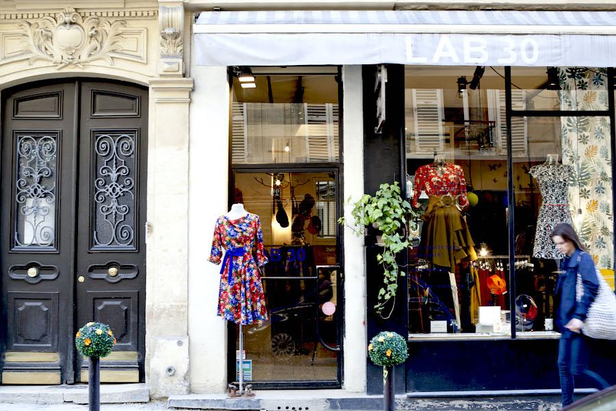 Paris-montmartre-winkelstrasse