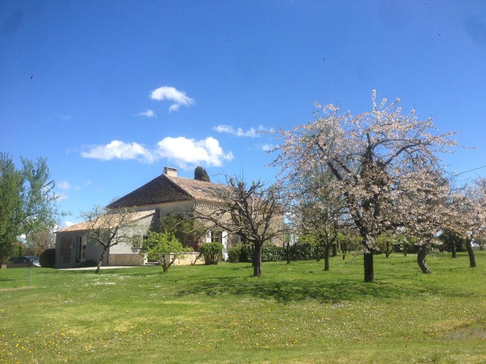 Villa Lafage Ferienhaus