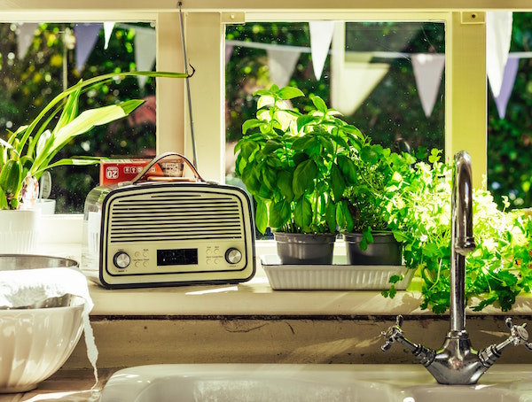 Franzosische Radiosender