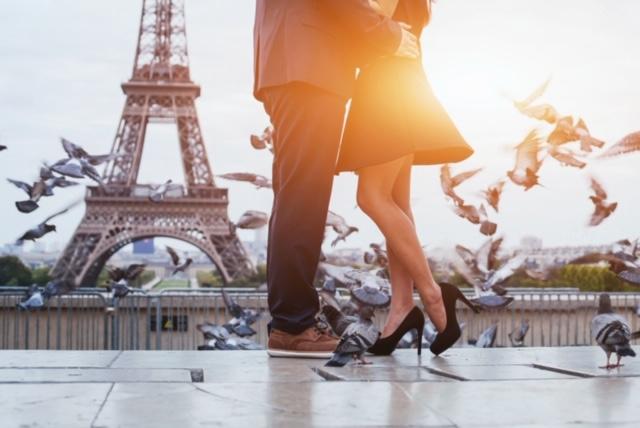 7 Romantik-Tipps aus Frankreich