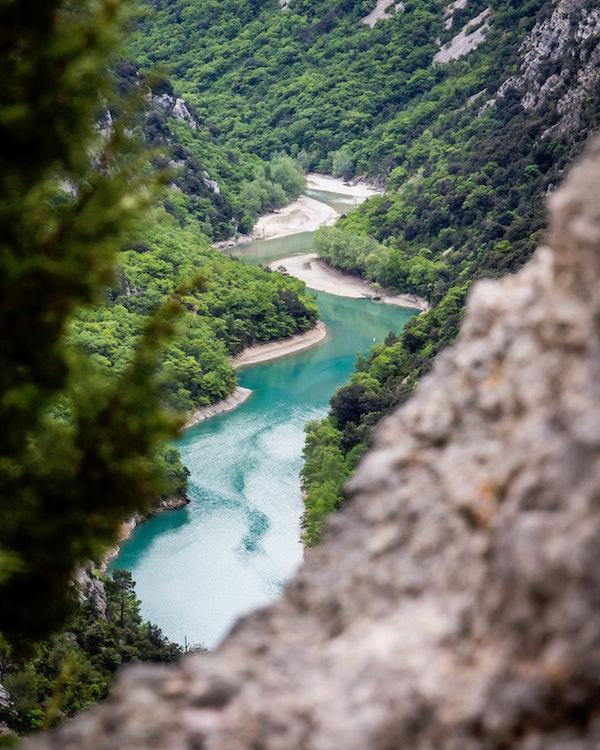 Gorges du Verdon Provence