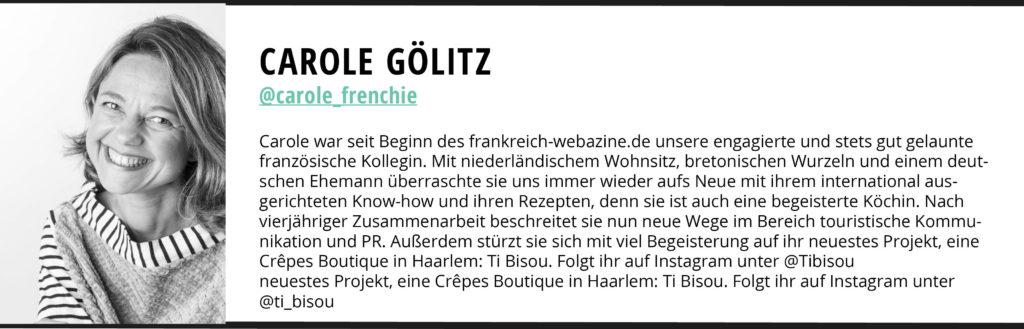 Carole Goelitz