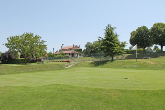 Golf Longeveau