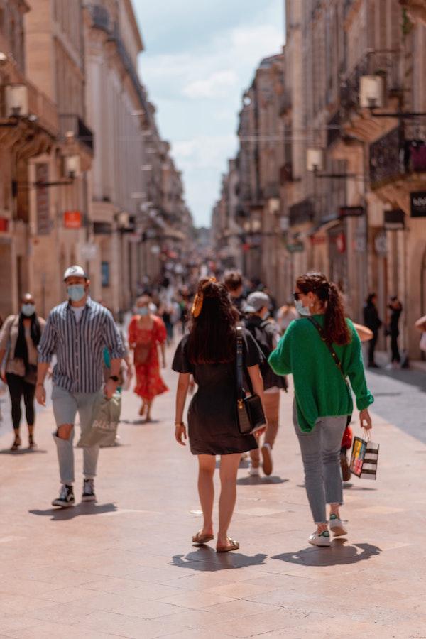 französischen Basis-Regeln Urlaub nach Corona Frankreich