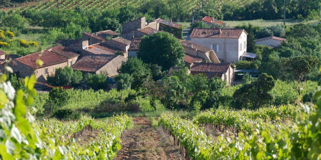 Hameau La Souche BB Occitanie