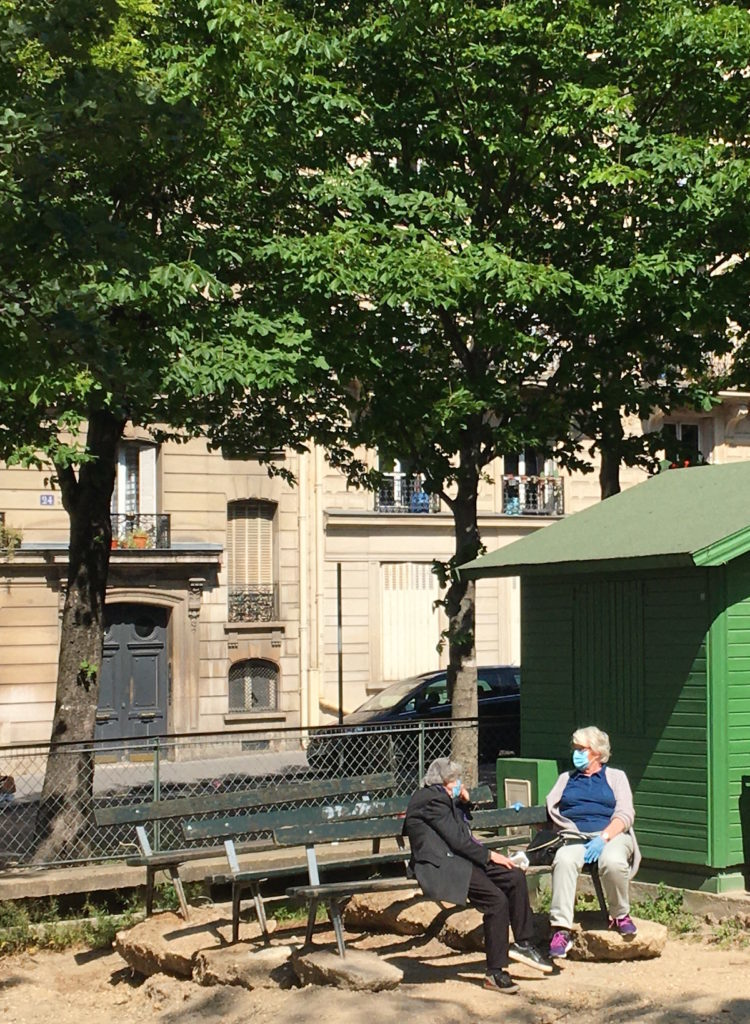 Paris Urlaub nach Corona: Was ändert sich in Frankreich?