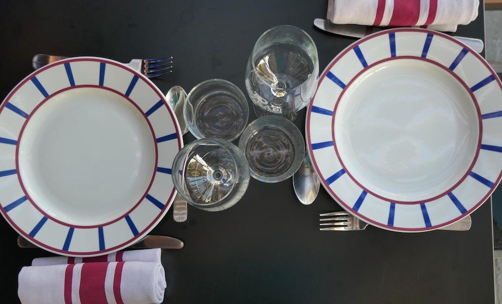 Baskische Küche