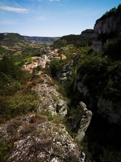 Roquefort Aveyron Occitanie