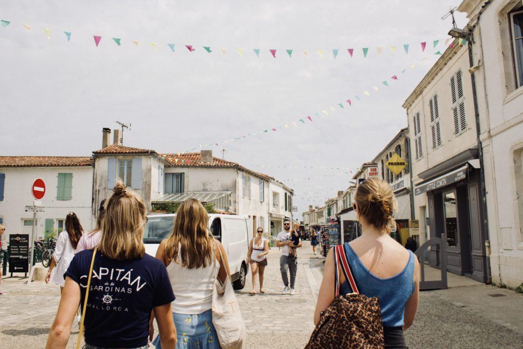 7 Aktivitäten auf der Ile de Ré