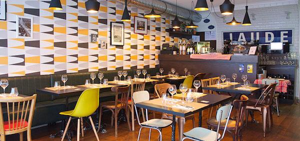 Restaurant Lard et la Manière Clermond Ferrand