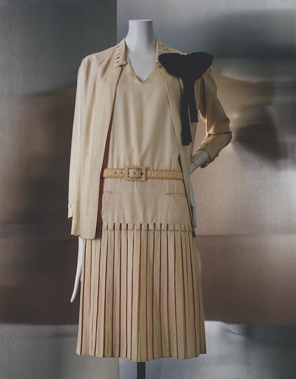 Austellung Chanel 2020 Paris