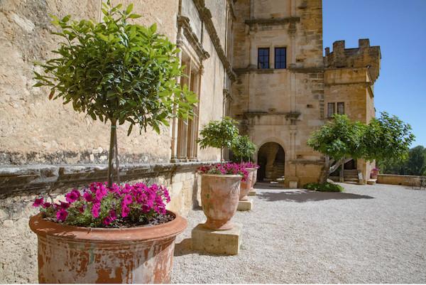 Lourmarin Provence