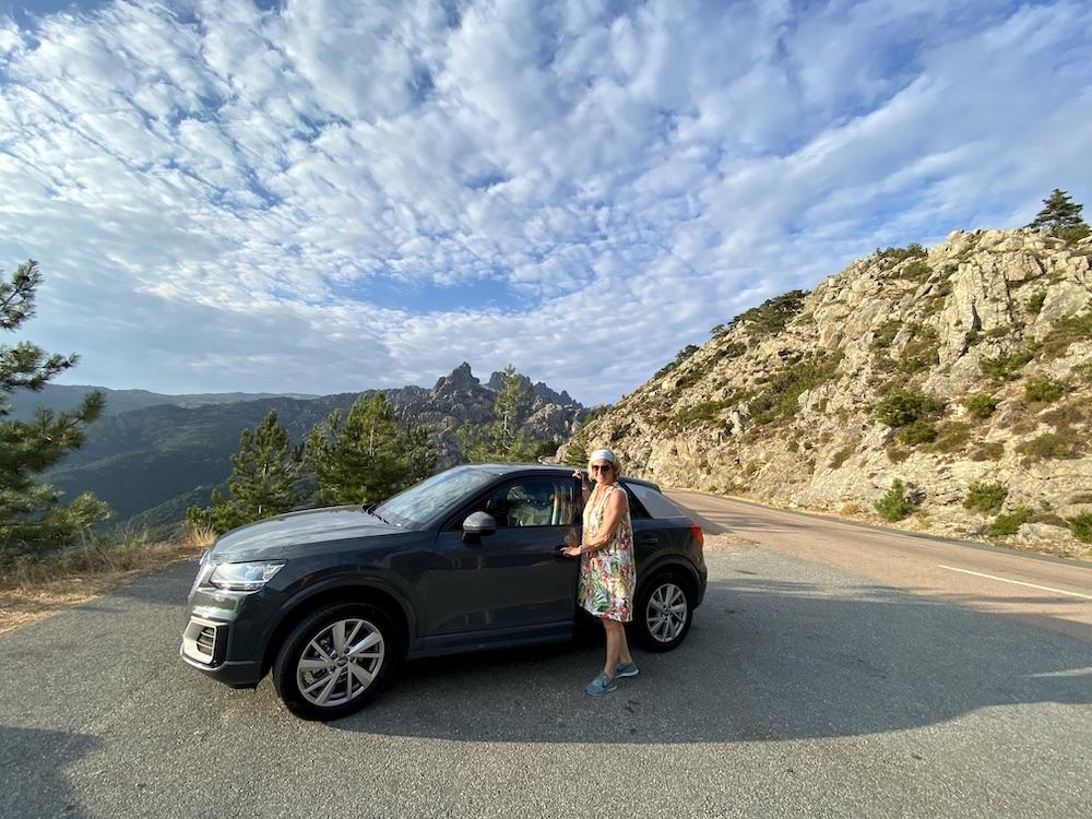 Korsika Roadtrip