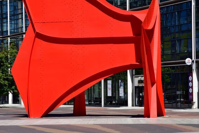 Kunstsammlung La Défense