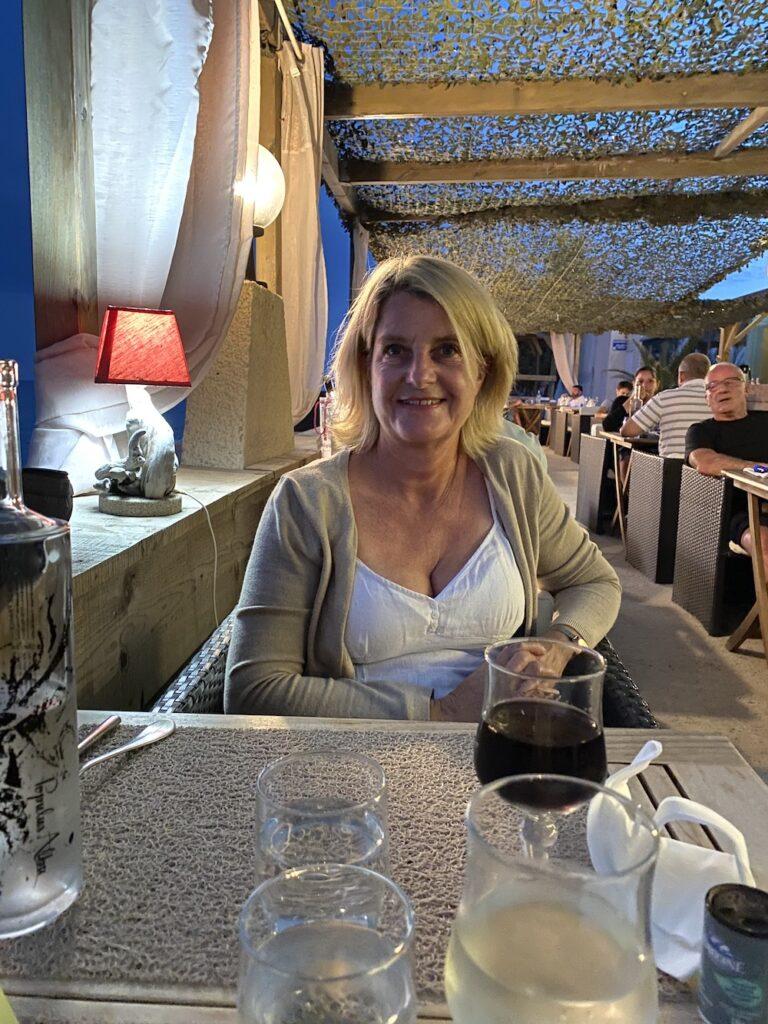Riva Bella Korsika Restaurant