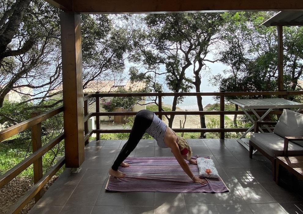 Riva Bella Corsica Yoga