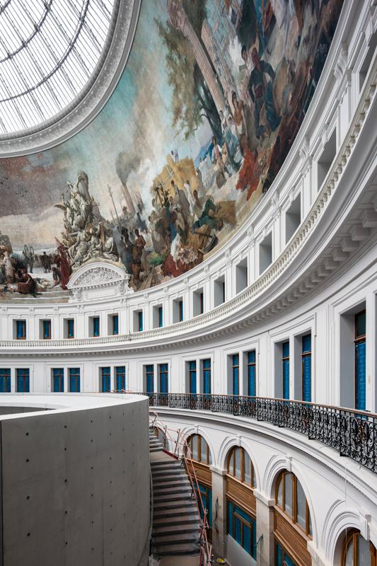 francois pinault museum paris