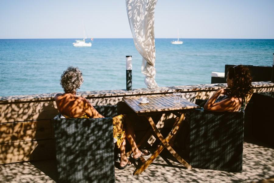 Riva Bella restaurant