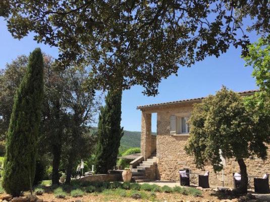 Domaine Maison Valvert Luberon Provence