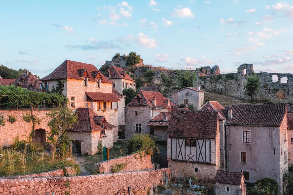 Saint Cirq Lot Tourisme
