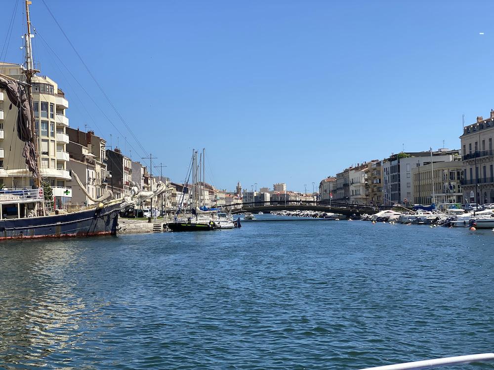 Sete Canal Royal